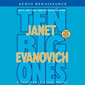 Ten Big Ones | [Janet Evanovich]