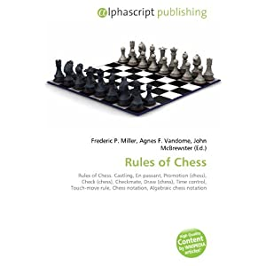 Rules Of Chess Timing | RM.