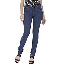 NGT Women's Blue Jeans