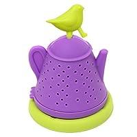 Silicone Teapot Tea Bag