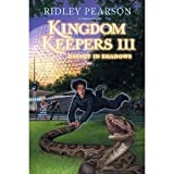 Kingdom Keepers III: Disney in Shadow (Hardcover)