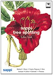 Lifer List Balkwill Boon Coates Palgrave (Sappi Tree Spotting)