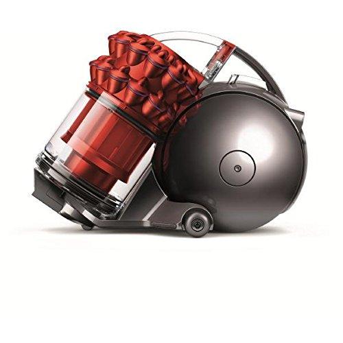 ダイソン サイクロン式クリーナー パワーブラシ【掃除機】dyson ball fluffy+ CY24 フラフィプラス CY24MHCOM