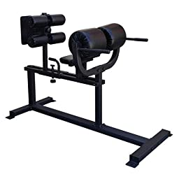 Commercial GHD (Glute Ham Developer)