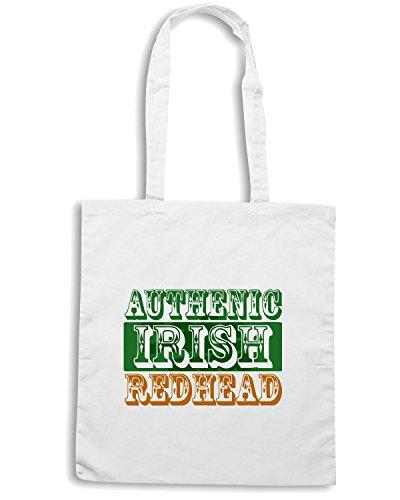 cotton-island-borsa-shopping-tir0005-authentic-irish-redhead-light-tshirt-taglia-capacita-10-litri