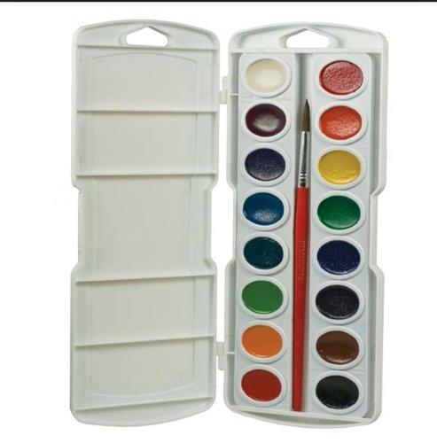 Prang-tuschkasten - 16 couleurs