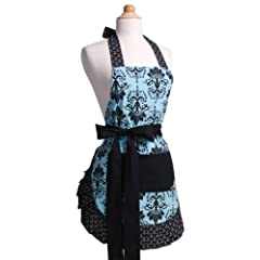 Flirty Aprons Womens Original Apron