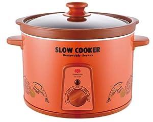 SPT Zisha Slow Cooker