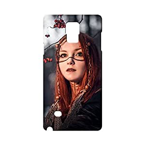 G-STAR Designer Printed Back case cover for Samsung Galaxy S6 Edge - G2064