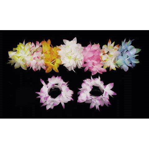 HAWAIIAN FLOWER BRACELET