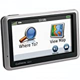 Garmin nüvi 1350T 4.3-Inch Portable GPS Navigator (Factory Refurbished)