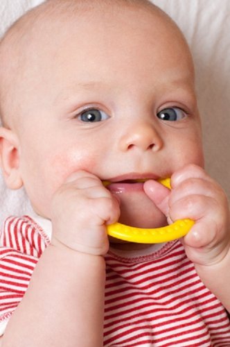 Baby Teething & Crying: How To Sooth Baby And Get A Good Night's Sleep