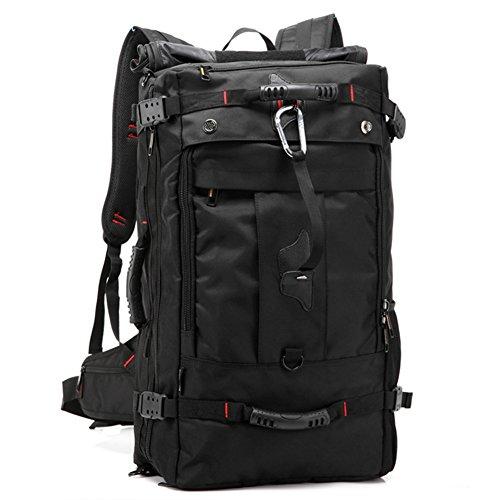 Voyage sac / sac à bandoulière / sac multifonction grand alpinisme capacité hommes-2 dans