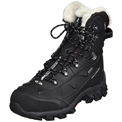 Amazing You Dont Have To Stray Far To Find Salomon Winter Boots Just Head Over To Trails Gear Shop And Youll Find A Number Of Salomon Boots At The Time Of Publishing, Trailscom Stocked Several Mens And Womens Winter Models, Including