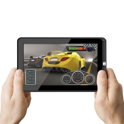 Built  Androidcapacitive Touchscreen Multi Racing Parts Depot Internet Widescreen Kyros Mid1042 Tablet