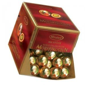 Mozart Chocolate Pieces Mirabell Salzburg dp BOLTXI
