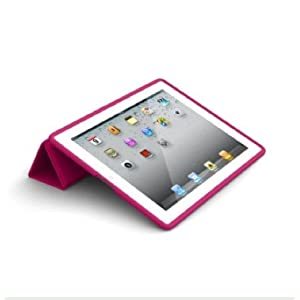 Speck Products PixelSkin HD Rubberized Wrap Case for iPad 2