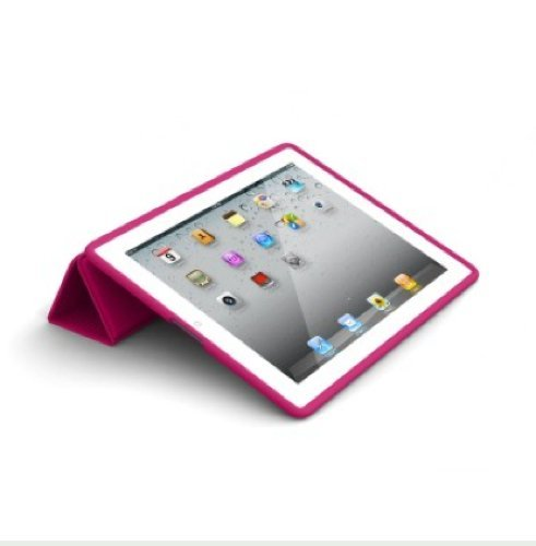 Speck Products PixelSkin HD Rubberized Wrap Case for iPad 2 (SPK-A0325)