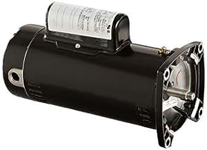 Pentair ae100gl2 2 hp motor replacement sta for Sta rite pump motor replacement