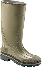 Honeywell Safety 75120-8 Northerner Series Max Men\'s Hi Boot, Size-8, Olive