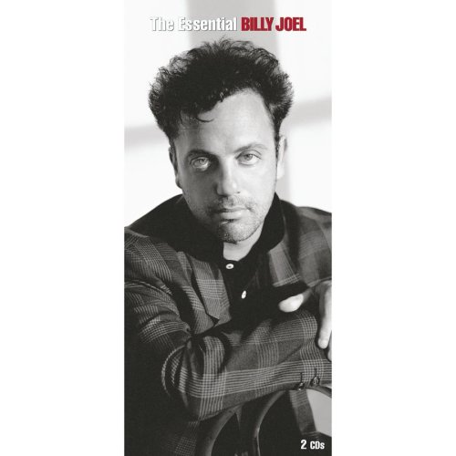 Billy Joel - The Essential Billy Joel (2CD) - Zortam Music
