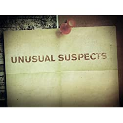 Unusual Suspects Season 3