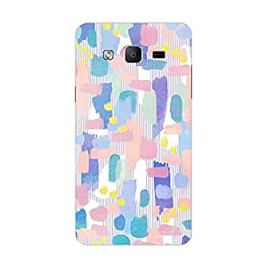 Samsung Galaxy On5 Pro / Samsung Galaxy On5 back cover case - Hard plastic luxury designer case for Samsung On5 -For Girls and Boys-Latest stylish design with full case print-Perfect custom fit case for your awesome device-protect your investment-Best lifetime print Guarantee-Giftroom 2407