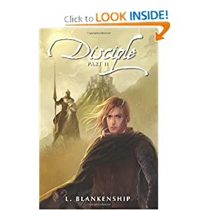 Disciple, Part II (Volume 2) by