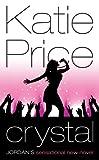 Katie Price Crystal