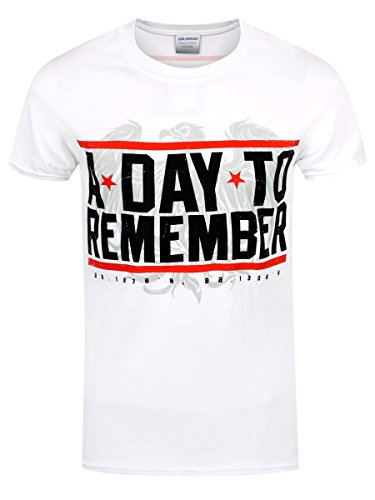 A Day To Remember Held Back