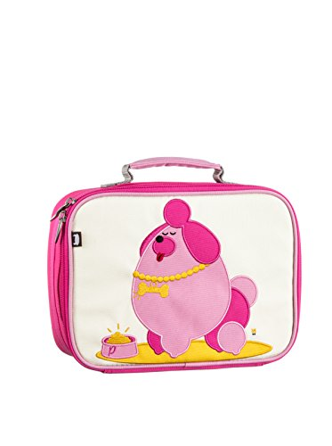 Beatrix New York Lunch Box: Pocchari, Pink - 1