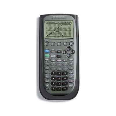 Texas Instruments 89TVSC/CBX/1L1/A TI89TITANIUM Viewscreen Calc