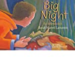 img - for [ { BIG NIGHT FOR SALAMANDERS } ] by Lamstein, Sarah Marwil (AUTHOR) Mar-01-2010 [ Hardcover ] book / textbook / text book