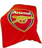 Arsenal-single bed fleece