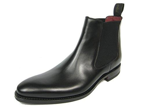 loake-leder-schuh-stiefel-goodyear-welted-rahmengenaht-chelsea-boot-hutchinson-schwarz-black-485