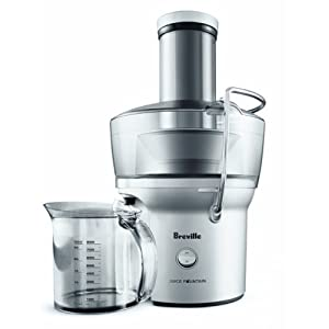 Best Price  Breville BJE200XL 700-Watt Compact Juice Fountain