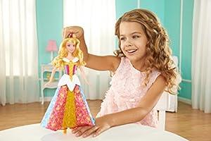Disney Princess Magic Dress Sleeping Beauty