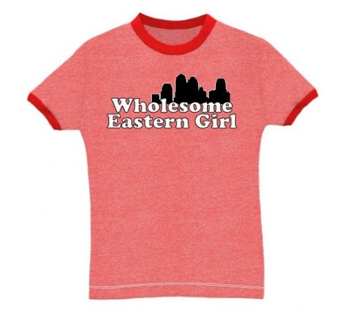 Wholesome Eastern Girl - Buy Wholesome Eastern Girl - Purchase Wholesome Eastern Girl (Direct Source, Direct Source Shirts, Direct Source Womens Shirts, Apparel, Departments, Women, Shirts, T-Shirts)
