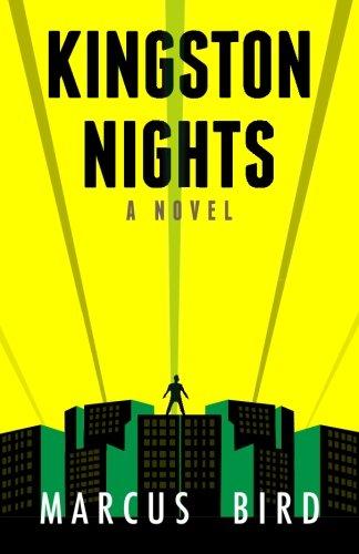 Kingston Nights