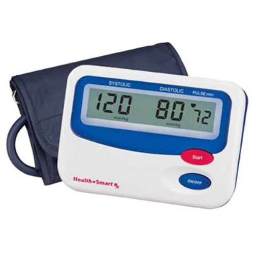 Cheap Healthsmart Rx Auto Digital Blood Pressure Monitor (B009O1V140)