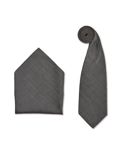 Masterhand Corbata Set 19 Krawatte y Pañuelo