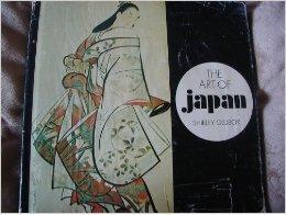 The Art of Japan PDF