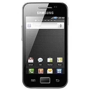 Samsung Galaxy Ace S5830 US 3G 850/1900 5MP / WIFI / GPS / Touch Screen Unlocked World Smartphone International Version