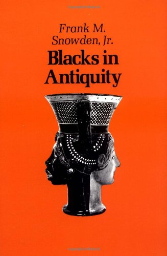 Blacks in Antiquity: Ethiopians in the Greco-Roman...
