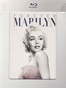 Marilyn Monroe - Forever Marilyn(limited edition) [Blu-ray] [IT Import]