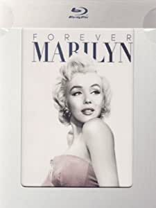 Marilyn Monroe - Forever Marilyn (limited edition) [Blu-ray] [IT Import]