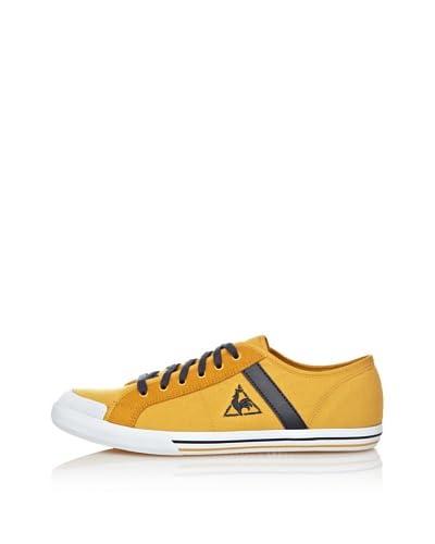 Le Coq Sportif Sneaker [Giallo/Blu]