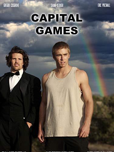 Capital Games on Amazon Prime Video UK
