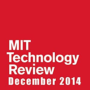 Audible Technology Review, December 2014 Periodical