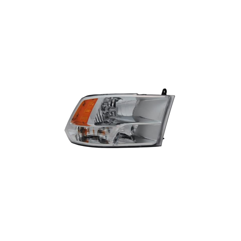 20 9029 00 Dodge Ram Pickup Replacement Right Head Lamp Automotive